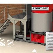 Агломератор для полимерных материалов С-АР2-400 фото