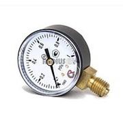 Манометр газовый 1 МПа фото