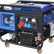 Дизель генератор TSS SDG 10000EH3 фото