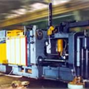 Машины с холодной горизонтальной камерой прессования TST-2500, TST-3300 фото
