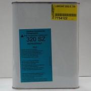 Масло холодильное Danfoss POE 320SZ (1л) фото