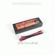Аккумулятор Авто Gens 2S1P 6500 мАч 7,4 В MAX 100 С фото