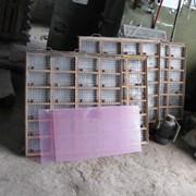 Рамки и другие з/части к мукомольному оборудованию фото