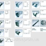 Профиль CW-100 (0,40 mm) (3м,4м) Украина фото