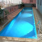 Бассейн Aqua Technologies фото