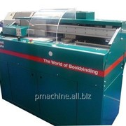 Термоклеевая машина на PUR-клей PraziPur фото
