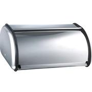 Хлебница Нержавеющая сталь Welberg WB7028 фото