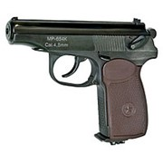 Пистолет пневматический МР-654K фото