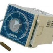 Реле-регулятор температуры с термопарой ТХК ОВЕН ТРМ502 фото