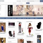 Заказать интернет-магазин в Караганде (VIP) фото