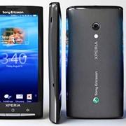 Мобильный телефон Sony Ericsson XPERIA X10 фото