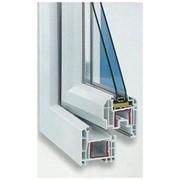 Металлопластиковые окна REHAU фото