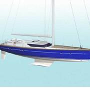 Проектирование, строительство и продажа круизных парусных яхт. фото