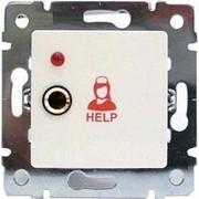 Noname КР-01 розетка для подключения кнопок для лежачих больных арт. Tl22516 фото