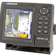 Эхолот Lowrance LMS-527C DF iGPS фото