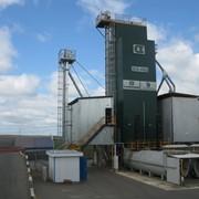 Зерноочистительно-сушильный комплекс ЗСК-40Ш фото