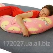 Подушка для беременных и кормления Лежебока фото