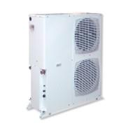 Чиллеры и тепловые насосы с воздушным охлаждением конденсатора МQH 6—18 фото