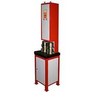 Прибор стандартного уплотнения ПСУ-МГ4 автоматический фото