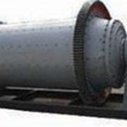 Шаровая мельница Ф2200×7500 фото