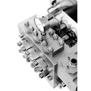 Ремонт и модернизация гомогенизаторов А1-ОГ2М, К5-ОГА-1,25 фото