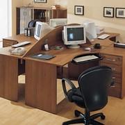 Офисная мебель Деловой Имидж фото