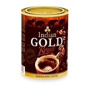 Кофе Indian GOLD Royal 90г фото