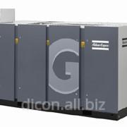 Компрессоры винтовые масленые AtlasCopco GA 90+-160+ / GA 110-160 VSD фото