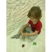 Посещение соляной пещеры для взрослого и ребенка фото