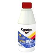 Средство для защиты от влаги и загрязнений Condor Lotus Effekt фото
