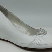 Туфли CROWN MARKIZA X 004-290 W фото