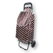 Хозяйственная сумка-тележка на 2-х колесах фото
