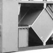 Системы вентиляции с рекуперацией тепла фото