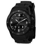 Смарт-часы MyKronoz ZeClock Black (7640158010457) фото