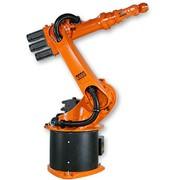 Роботы промышленные для контактной точечной сварки - восстановленные роботы KUKA фото