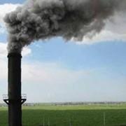 Дозвіл на викиди забруднюючих речовин в атмосферне повітря фото