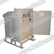 Комплектная трансформаторная подстанция типа КТПТО 80/0,38 У1 фото