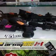 Пневматические пистолеты фото