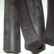 Пороизол (шнур пористый уплотнительный) фото
