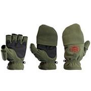 Перчатки-варежки Alaskan ColvilleMagnet р.M хаки фото