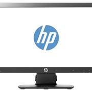 Телевизор жидкокристаллический, LCD HP ProDisplay P221 21.5 фото
