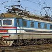 Ремонт моторных колесных пар поездов фото
