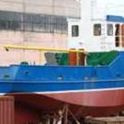 Суда рыбопромысловые фото