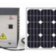 Солнечная панель модель BPS-100W фото