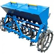 Сеялка зерновая восьмирядная СЗ-8 для трактора фото