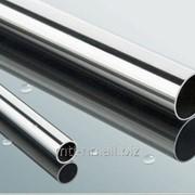 Труба алюминиевая 30x4 холоднодеформированная, по ГОСТу 18475-82, марка АД1 фото