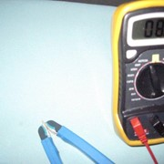 Получение метрологического сертификата на влагомер АВД 6100 фото