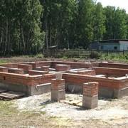 Строительство фундаментов в Челябинске фото