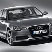Автомобиль Audi A6 3.0 TFSI quattro фото
