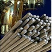 Электроды для сварки высоколегированных сталей ОЗЛ-9А фото